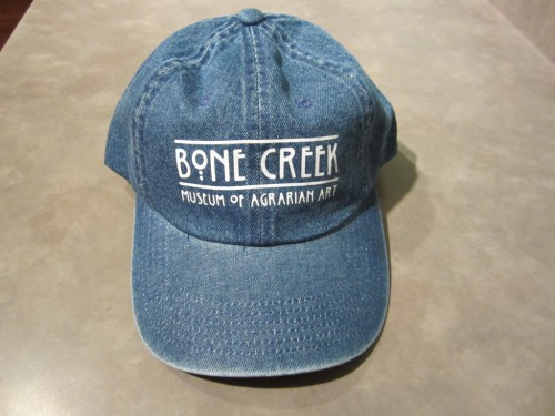 DENIM CAP (2)