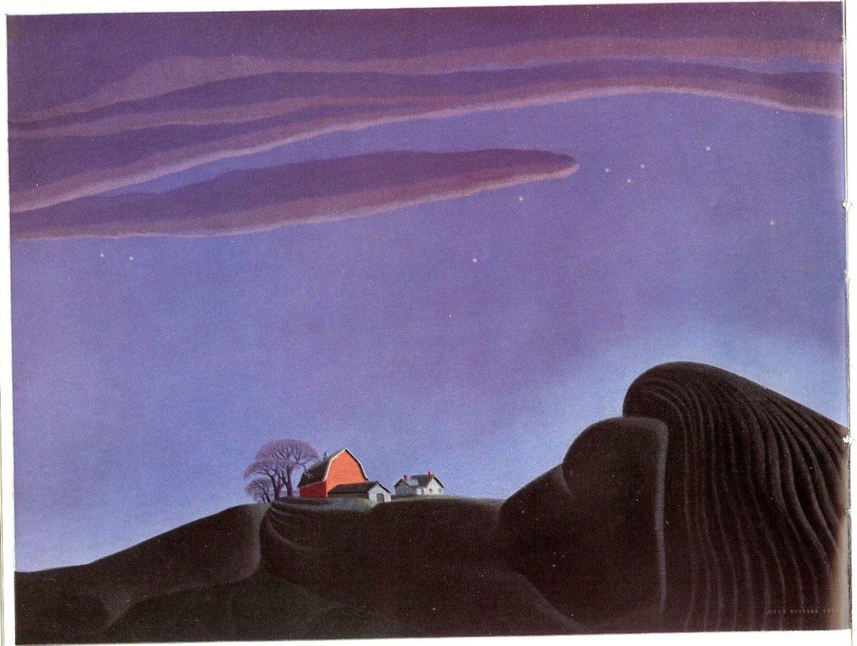 Https Www Britannica Com Art Landscape Painting